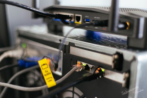 Soft Router for Home Lab: Hardware, Topology and Software Choices